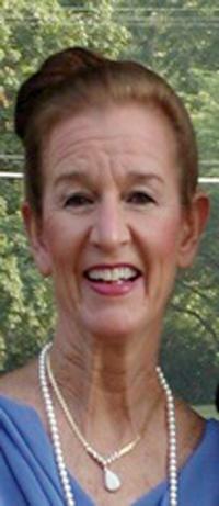 Maxine Chapman